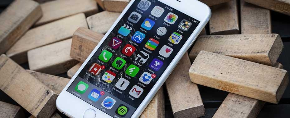 reparation iphone6